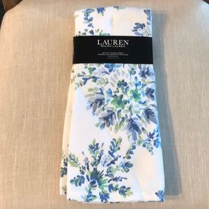 Lauren Ralph Lauren kitchen towels